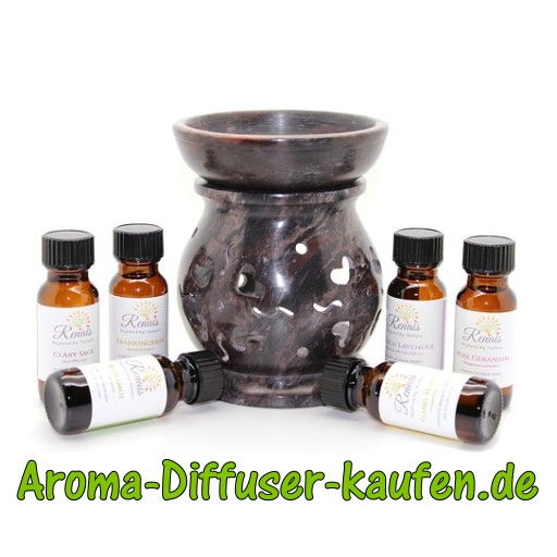 aroma diffuser angenehmer duft und stimmungsvolle atmosph re. Black Bedroom Furniture Sets. Home Design Ideas