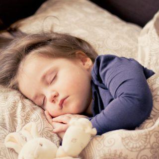 Aromatherapie für einen besseren Schlaf