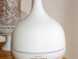 AUKEY Aroma Diffuser Ultraschall mit 500 ml