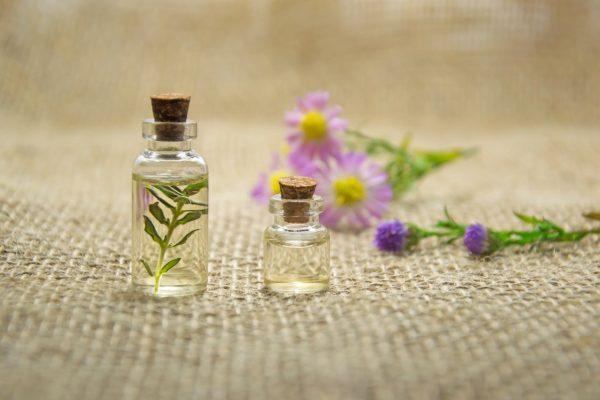 Ätherische Öle in der Aromatherapie