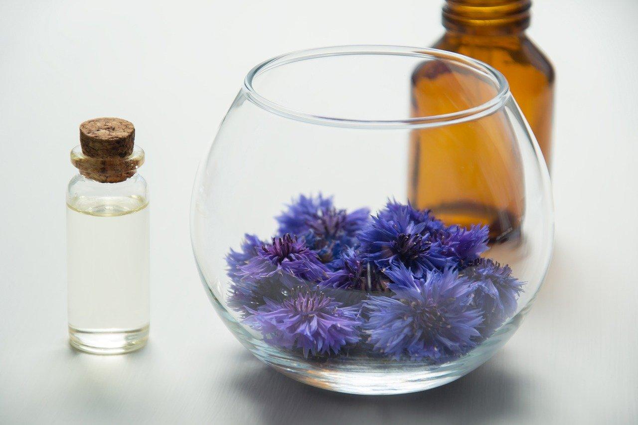 Aromatherapie – Wirkung und Anwendung ätherischer Öle