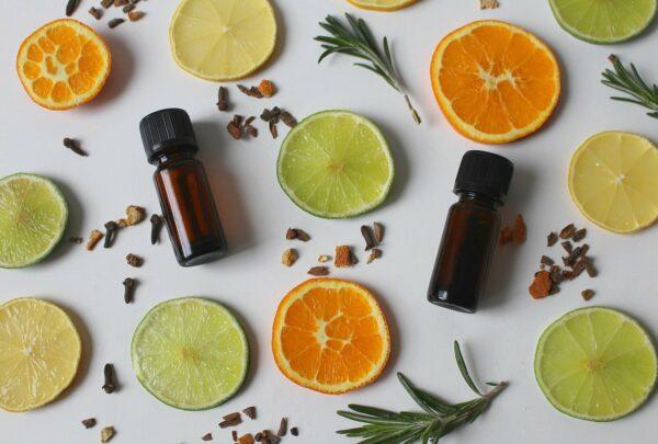 Öle für die Aromatherapie