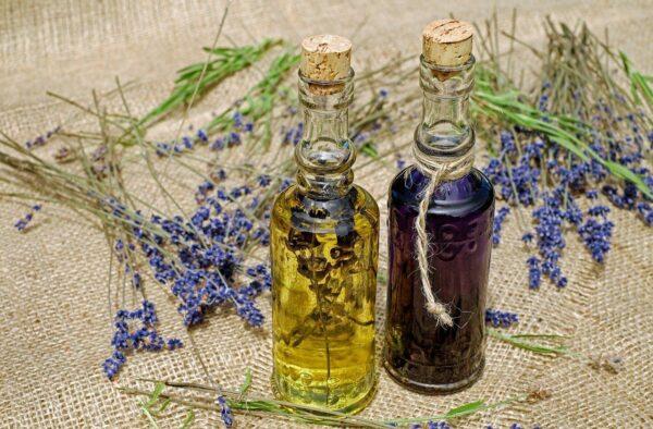 Aromatherapie: Welcher Duft wofür?
